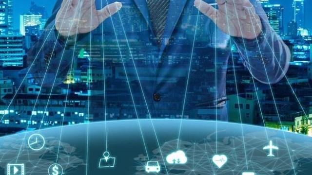Susceptibles robo de información, 5 de 10 empresas en México