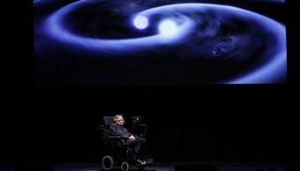 Publican la última teoría de Stephen Hawking sobre el origen del Universo