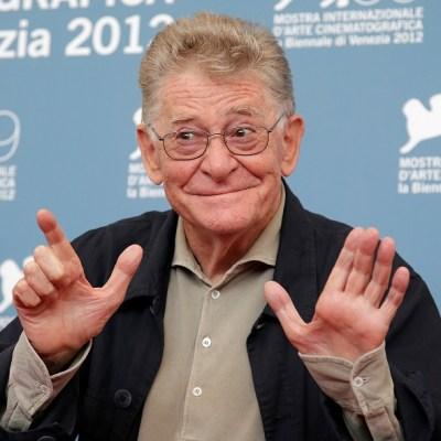 Muere el cineasta Ermanno Olmi, ganador de la Palma de Oro 1978