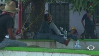 Cómo Operan Grupos Autodefensas Guerrero Crimen