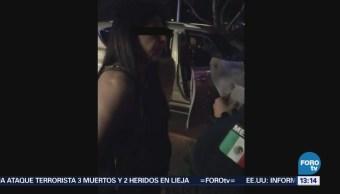 Conceden Suspensión Provisional Aislamiento Esposa El Mencho