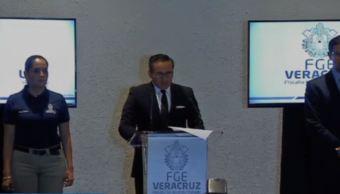 Veracruz gira orden de aprehensión contra Karime Macías