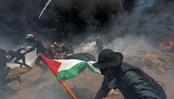 Consejo Seguridad ONU discutirá violencia Gaza