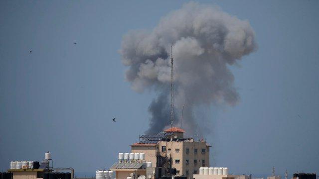 Consejo Seguridad ONU reunirá ataques Israel Gaza