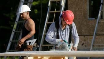 Aumenta valor productivo de la construcción en 0.6%: INEGI