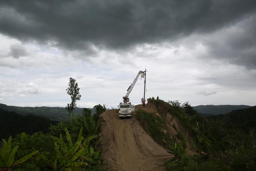 Gobierno resta validez estudio cifra muertos de María — PUERTO RICO