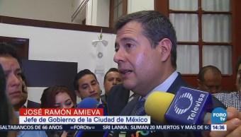 Continuarán Operativos Delegaciones Ciudad De México Amieva