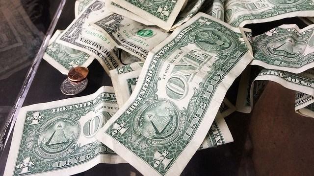 Dólar menos 19 pesos primera vez meses