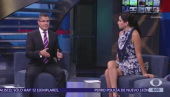 ¿Cuál es el impacto económico del robo a trenes en México?