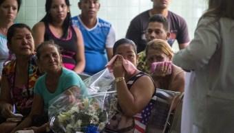 Cuba identifica 50 111 muertos accidente aéreo