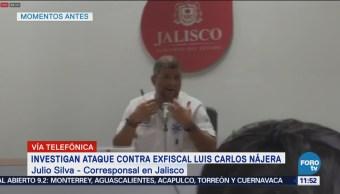 Dan de alta a cuatro lesionados implicados en balacera en Jalisco