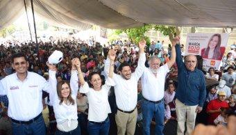 sheinbaum publicos recursos reconstruccion coyoacan sismo