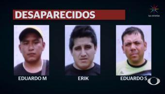 Acusan a desaparecidos de Tlaxcala de intento de sustracción de menores