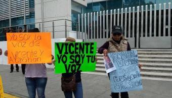 madres desaparecidos triangulo rojo puebla exigen justicia
