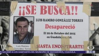 Desapariciones al mayoreo en Jalisco