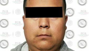 Detienen a presunto líder de grupo delictivo que opera en Sonora