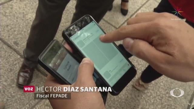 Detienen Mujeres Presentaron Firmas Falsas Candidatos Independientes