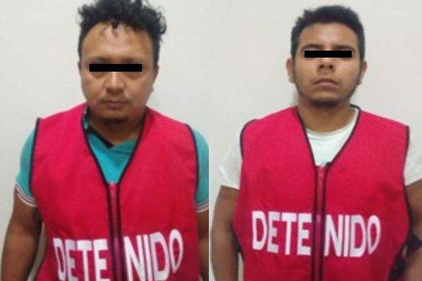 Detienen a presuntos secuestradores en Ciudad Madero, Tamaulipas