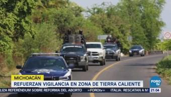 Detienen Juan José Farías El Abuelo Michoacán