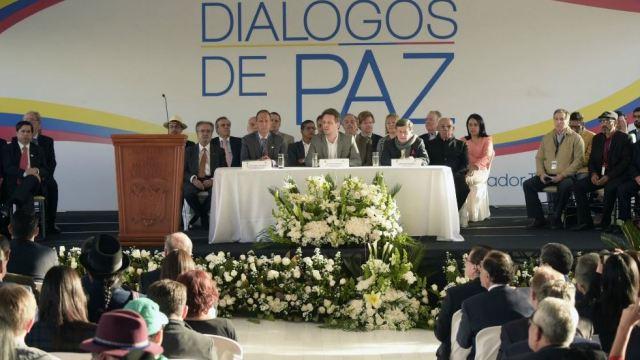 cuba logistica dialogo eln ecuador colombia