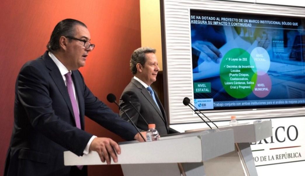 Sólido, equipo mexicano negociador del TLCAN: Vocero
