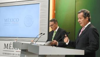 Vocero del Gobierno rechaza supuesta intervención de empresarios en contienda electoral