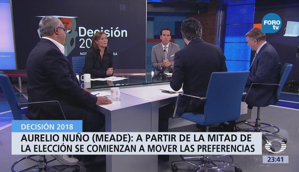 El análisis del segundo debate presidencial con Carlos Loret de Mola