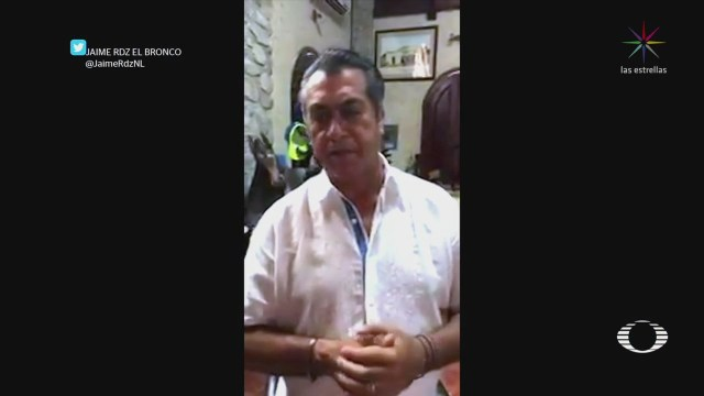 Jaime Rodríguez Lamenta Renuncia Margarita Zavala