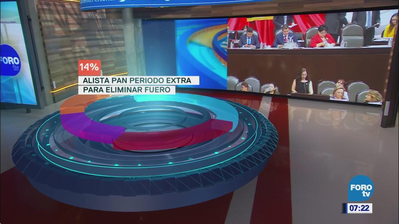 El impacto en las portadas de los principales diarios - Noticieros ...