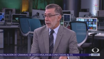 El incremento de la inseguridad en México, análisis de René Delgado