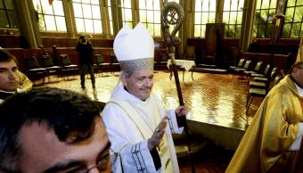 Enviados del papa viajarán a la diócesis de Osorno