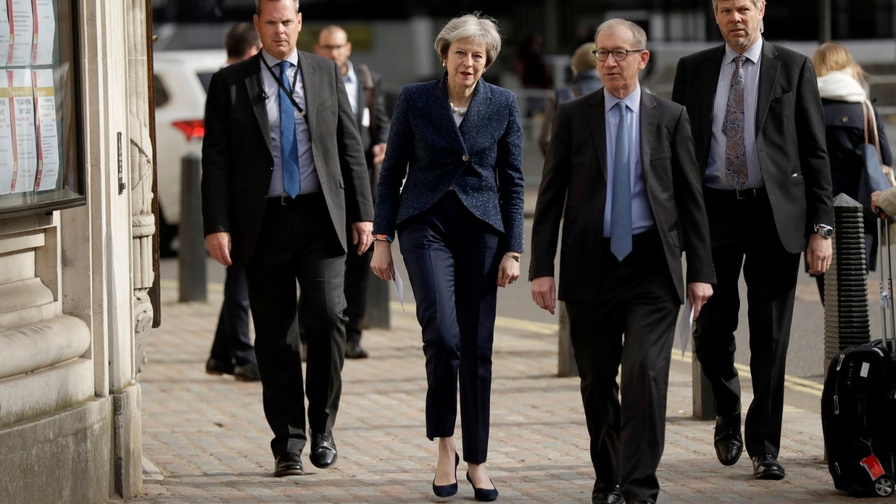 'Tories' y laboristas mantienen sus posiciones en elecciones municipales inglesas