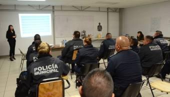Dotan a la Policía de Ciudad Juárez de nuevo armamento