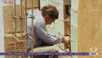 cada 8 horas muere un trabajador de la construcción