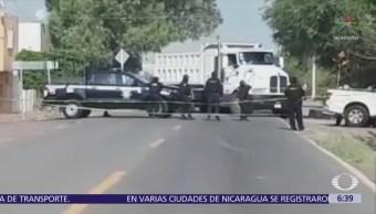 Encuentran 8 cadáveres en Salamanca, Guanajuato