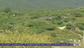 Encuentran cuerpos de 6 mujeres en barranco de Tamaulipas