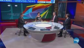Entrevista a Alejandro Díaz de León, gobernador del Banco de México