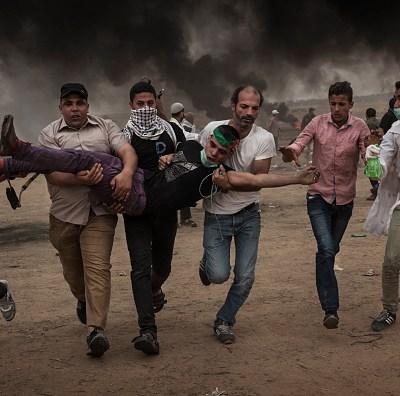EU bloquea en la ONU investigación independiente por matanza en Gaza