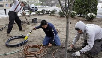 Estados Unidos visas trabajadores temporales no agrícolas