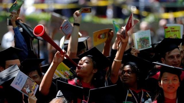 Harvard y MIT dominan ranking universidades prestigiosas
