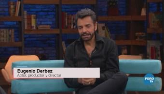 Eugenio Derbez Hora de Opinar Películas