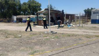 Explosión de pirotecnia en Tultepec Edomex deja una persona fallecida