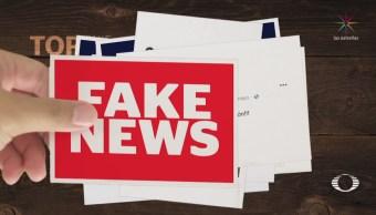 Fake News Amlo Pasaron Copas Ebrío