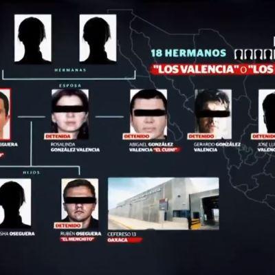 Autoridades también van contra hija de 'El Mencho'