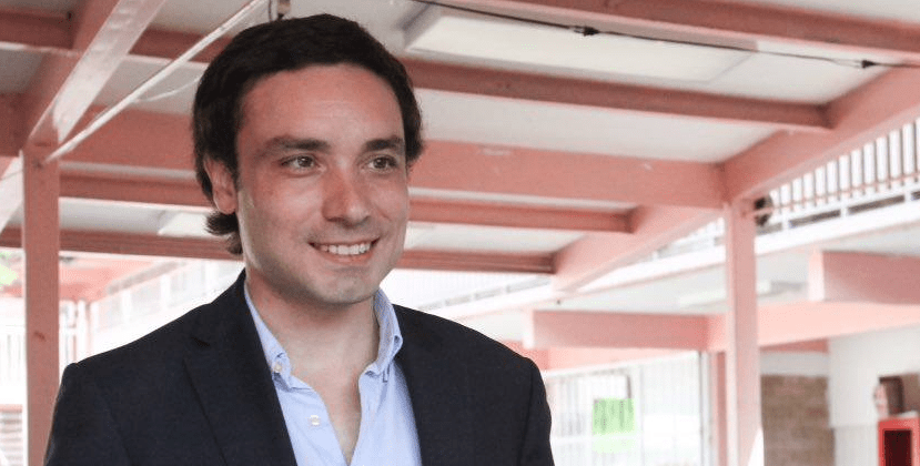Rodríguez Doval niega crisis en equipo de campaña de Anaya