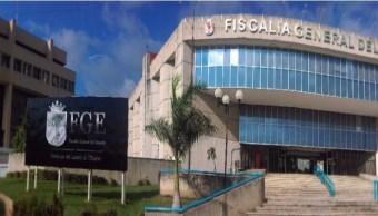 fiscalia centroamericanos desaparecen secuestro secuestran centroamericanos