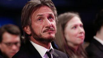 No citarán Sean Penn como testigo juicio El Chapo