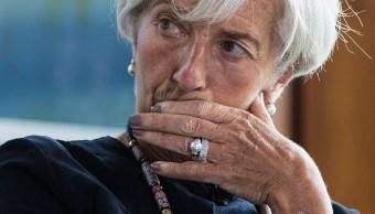 FMI Estados Unidos todo mundo pierde guerra comercial