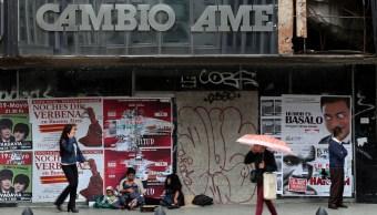 FMI se reunirá el viernes para analizar apoyo para Argentina