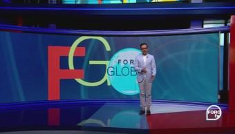 Foro Global Genaro Lozano Programa Completo Abril